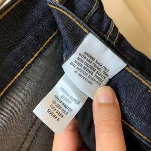 Hudson Jeans Jeans - Hudson Krista Super Skinny Jean